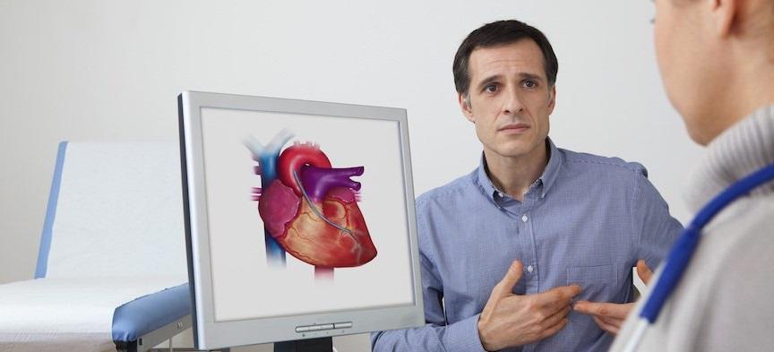 Cara Mengobati Kardiomiopati Secara Alami Pada Anak Dan Dewasa