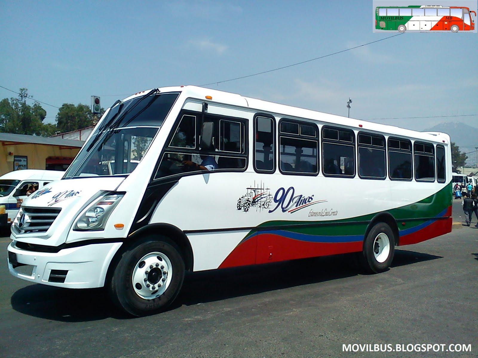 Movilbus ayco zafiro mercedes benz autotransportes san for Mercedes benz san pedro