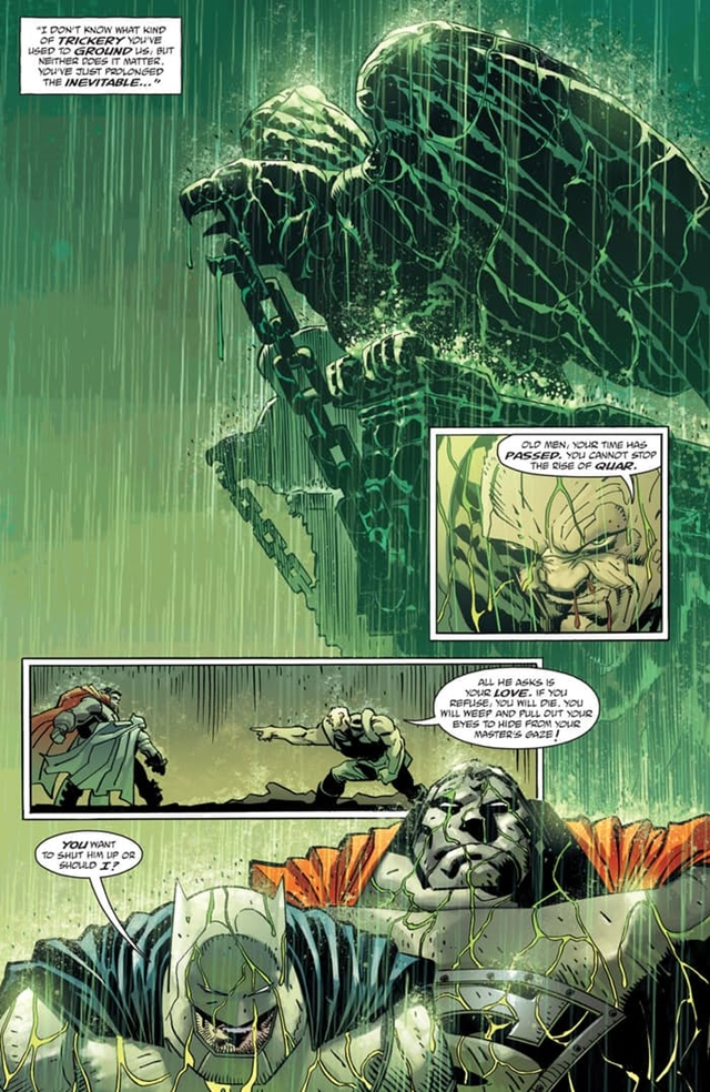 Dark Knight III núm 6