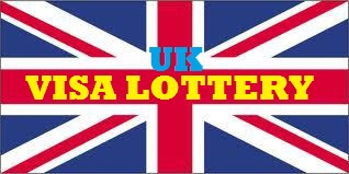 Apply Now: 2017/2018 UK Visa Lottery Application Form In Nigeria for Free