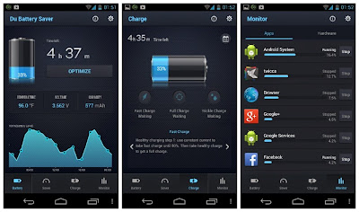 Aplikasi Terbaik Android Untuk Menghemat Baterai
