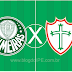 Assistir Palmeiras x Portuguesa Ao Vivo Copa SP 2018