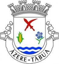 Ázere, Freguesia Portuguesa do Conselho de Tábua