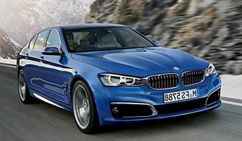Bmw Serie 3 G20 >> 2019 BMW 3 Series Redesign - CarFoss