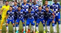 نادي سريع وادي زم يتغلب علي فريق رجاء بني ملال بثلاث اهداف لهدف في الدوري المغربي
