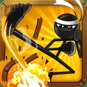 Download Stickninja Smash Apk Latest Version