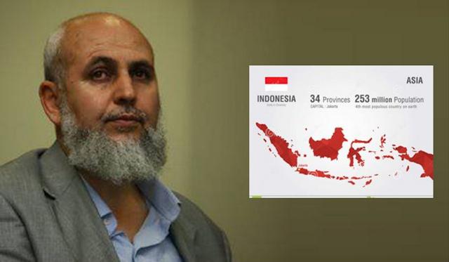 """Lihat Tanda-tanda di Indonesia, Ulama Palestina: """"Semoga Kalian yang Dimaksud Rasulullah"""""""
