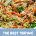 The Best Teriyaki Chicken Casserole
