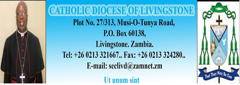 CATHOLIC DIOCESE OF LIVINGSTONE