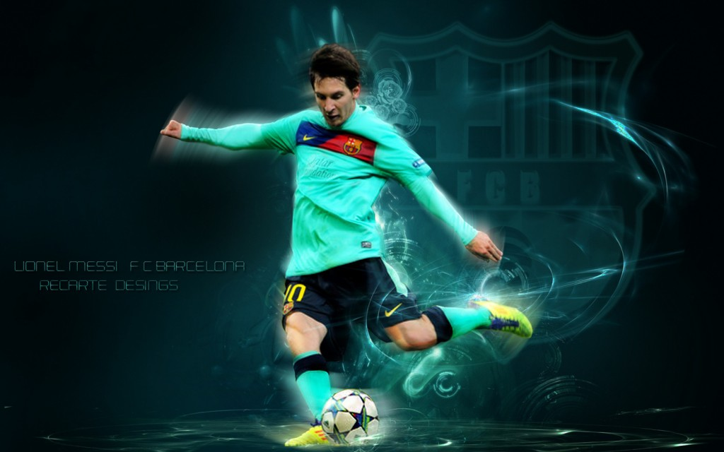 Lionel Messi New HD Wallpapers 2013-2014 | FOOTBALL STARS ...