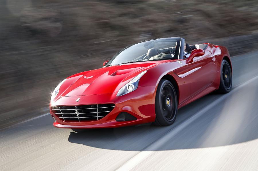 2016 Ferrari California T Handling Speciale Specs ...