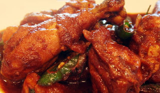 Resep Ayam Bumbu Bali Awas Ketagihan | menumasak.com