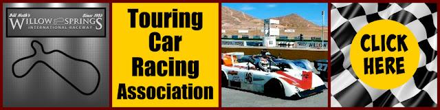 Touring Car Racing Association