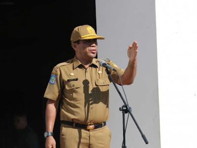 Hery Dosinaen Perintahkan SKPD Bayar TPP ASN Papua