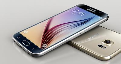 Phân biệt điện thoại Samsung Galaxy S6 AU
