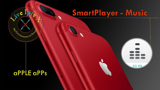 SmartPlayer App (Updated)
