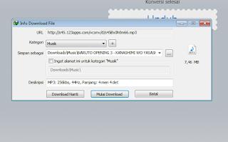 Cara Mengubah Format Video Menjadi MP3 Secara Online