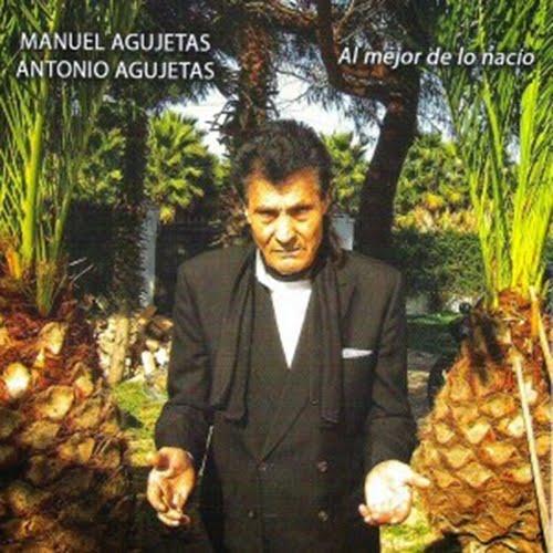 Manuel Agujetas y Antonio Agujetas por Saetas