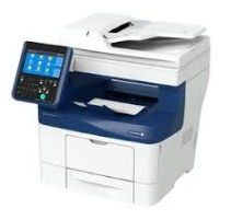 performing printer alongside advanced document administration features too has an slowly FUJI XEROX DocuPrint M465 AP Driver Download