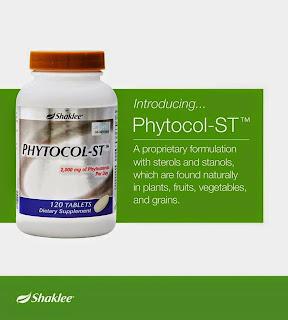 PHYTOCOL-ST SHAKLEE