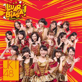 JKT48 - Sungai Impian (Yume No Kawa)