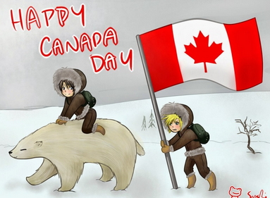 canada day 2015 wishes