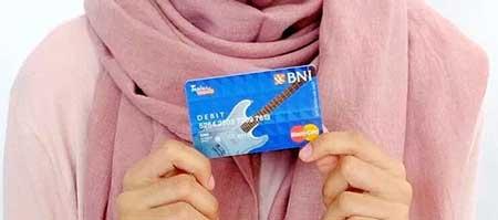 Apakah BNI Taplus Muda Dapat Fasilitas Internet Banking?