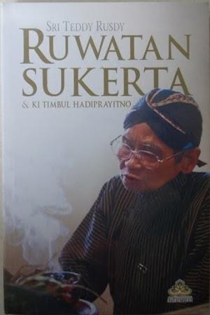 Ruwatan Sukerta & Ki Timbul Hadiprayitno
