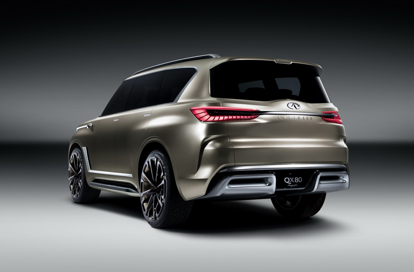 infiniti qx80 monograph previews firm 39 s overhauled large suv carscoops. Black Bedroom Furniture Sets. Home Design Ideas