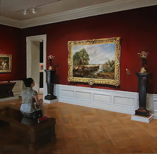pinturas-personas-en-museos