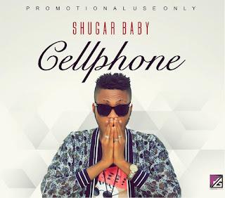 Music: SHUGAR BABY – CELL PHONE @Xsquadmagazine