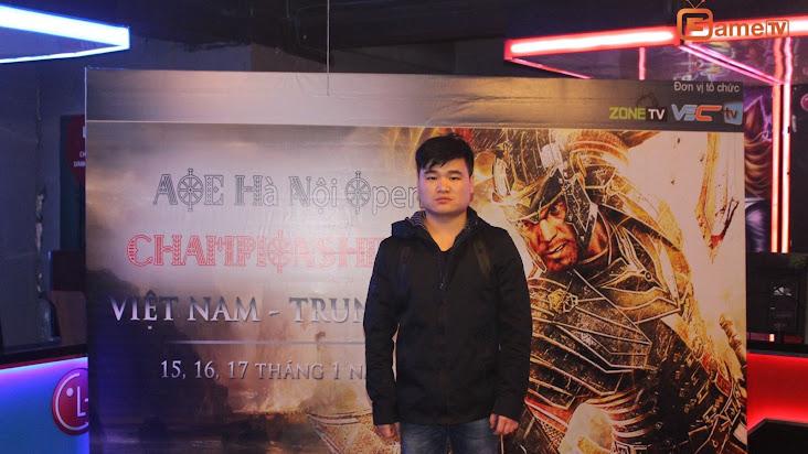 [AoE] Tin cực nóng: Sơ Luyến quyết định sang Việt Nam thành lập một Đế chế riêng.