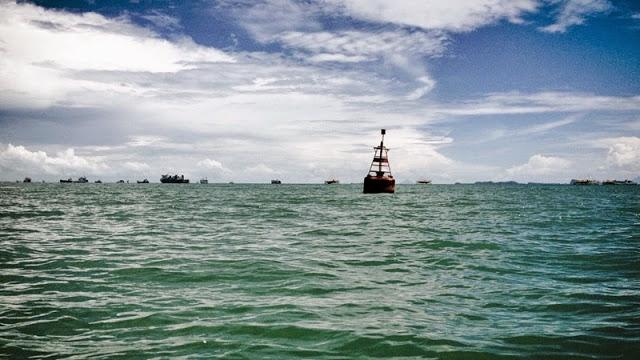 rute dan lokasi Wisata Pulau Merak Besar