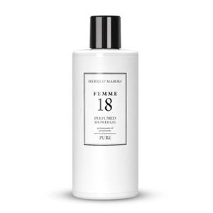 Żel pod Prysznic o Szyprowym Zapachu 18