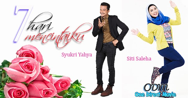 TONTON ONLINE DOWNLOAD FULL DRAMA 7 HARI MENCINTAIKU TV3 FULL EPISOD