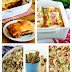 Low-Carb Recipe Love on Fridays: Late Summer Zucchini Recipes