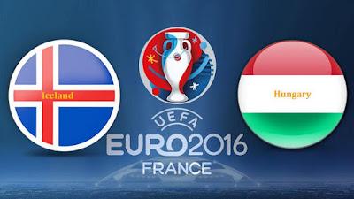 Prediksi Skor Islandia vs Hungaria 18 Juni 2016 Piala Eropa