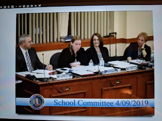 School Committee Recap - $2.3M in school budget cuts outlined, School Start timeline to change