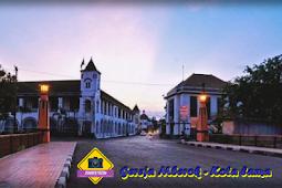 5 Lokasi Wisata Sejarah di Semarang cocok untuk Foto Prawedding
