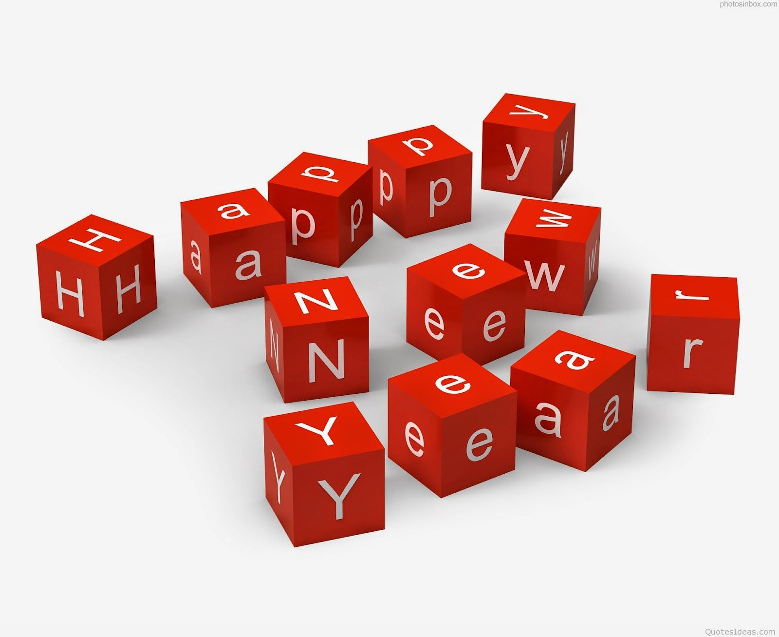 Happy New Year- New Year Beauty Resolutions