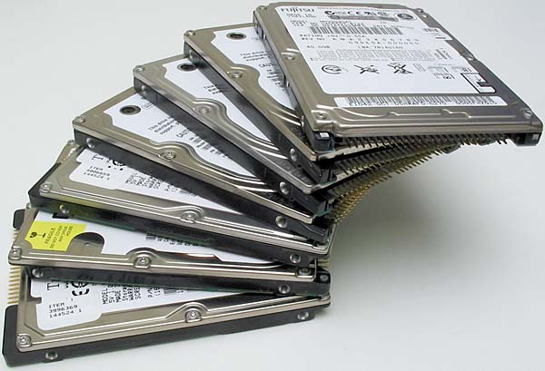 Check Repair Hard Disk Drive Problems