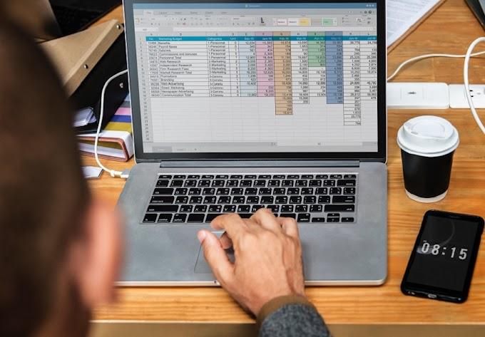 Pengertian Database, DBMS, Jenis, Beserta Contohnya Lengkap