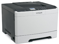 Lexmark CS310 Driver Download