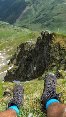 Bergtour Geißstein | Wandern Saalbach | Wanderung SalzburgerLand | Bergwanderung im Glemmtal 15