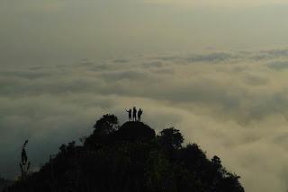 Gunung Masigit Cipongkor Bandung Barat