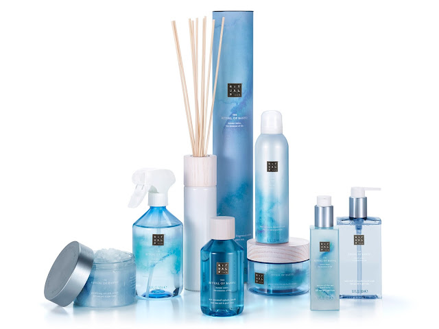 rituals summer limited edition the ritual of banyu