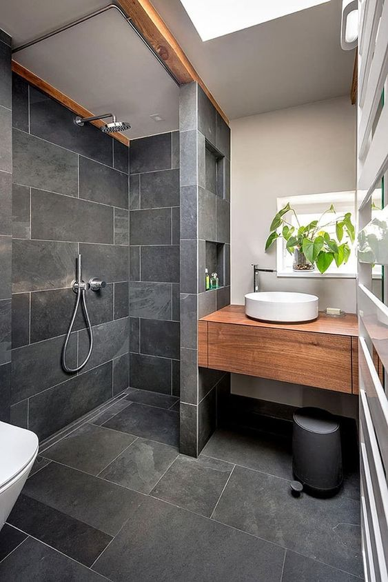 Awesome Small Bathroom Design Idea