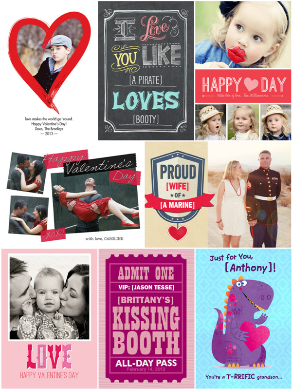 Valentine's Day Cards Ideas