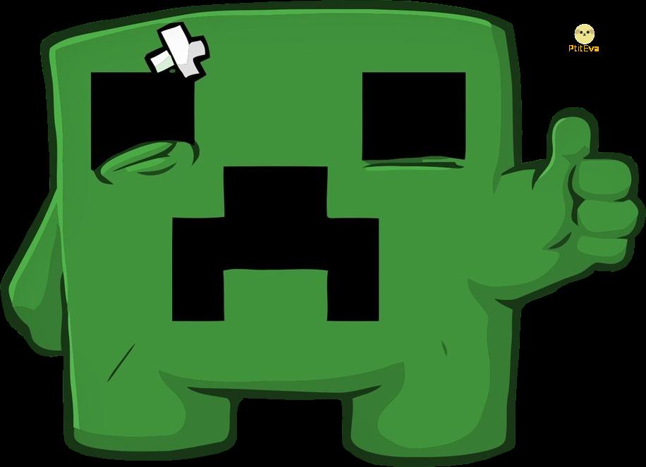 Steve Minecraft Para Colorear: Imagenes De Minecraft Para Imprimir
