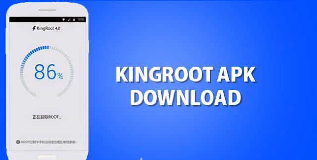 النسخة الاخيرة الاصلية KingRoot apk كينج روت لبعمل الروت على اي جهاز اندرويد 2018